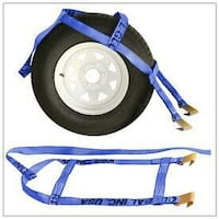 New tow dolly strapes Aiken, 29801