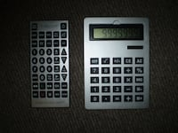 one giant converter and calculater London