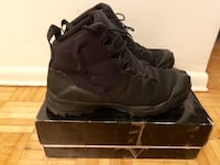 Under Armour Tactical Boot size 10.5