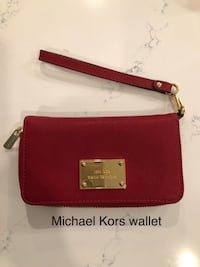 New Michael Kors wallet Pointe-Claire, H9R 5T3