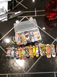 Tech deck lot Duncan, V9L 4C3