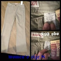 jeans NEW WITH TAGS  Wichita, 67210