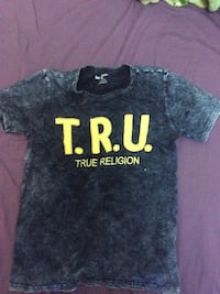True religion crew-neck shirt Toronto, M9V 1T4