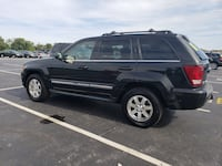 2009 Jeep Grand Cherokee Limited 160k miles $5000!! Windsor Mill, 21244
