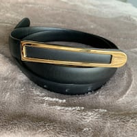 Authentic Salvatore Ferragamo Belt Burnaby, V5C 6M2