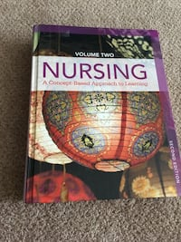 Nursing - A concept-based approach to learning vol. 2