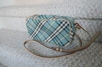New Authentic Burberry Blue Label sling leather bag Mississauga, L5B