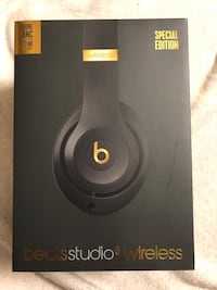 Beats Studio 3.0 Wireless Mountain View, 94043