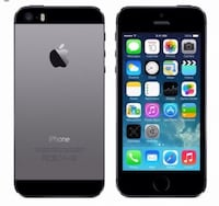 iPhone 5. 16gb Lonate Ceppino, 21050