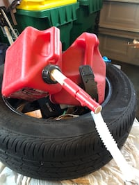 red and black hedge trimmer Lakewood, 80214