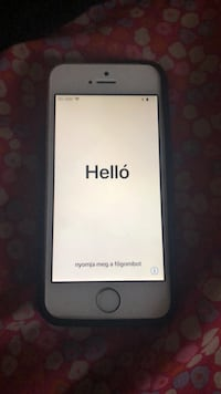 iPhone 5s (Need Valid Sim To Work) Fayetteville, 28301