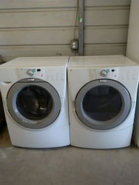 WHIRLPOOL washing&dryer Travis County, 78617