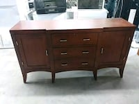 China cabinet or dresser Upper Marlboro, 20772