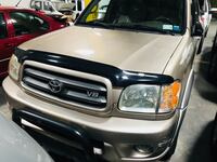 Toyota - Sequoia - 2004 Germantown