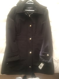 XL Kenneth Cole Reaction Women's Soft Shell Winter Jacket with tags on Calgary, T2P 0T9