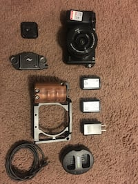 Sony A6000 and accessories  Hayward, 94545