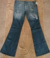 Women's 7 Seven for all Mankind Jeans CRYSTAL A Cranston, 02920