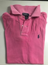 Polo ralph lauren rose La Défense, 92400