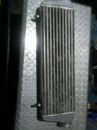 gray and black vehicle radiator Beaverton, 97005