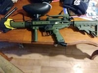 Paintball marker  Mississauga, L5A 2T5