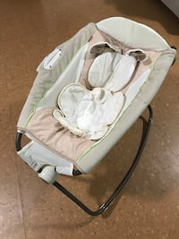 Bassinet - Fisher Price rock n play Reston, 20191