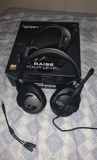Gaming Headset, ord pris 1000kr Tertnes, 5114