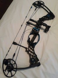 Perfect Hunting Gift Matthews Monster Chill SDX Bow +++