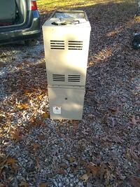 Goodman Natura gas furnace this furnace is in excellent working order  Corbin, 40701