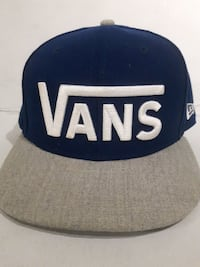 Vans New Era Fitted