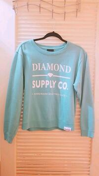 Diamond supply co crewneck sweater  Los Angeles, 90020