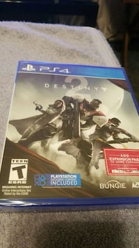 Destiny 2 ps4  South Glens Falls, 12803