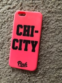 red and black iPhone case Naperville, 60563