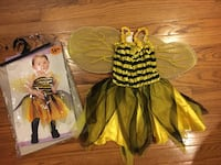Baby bee costume Rockville