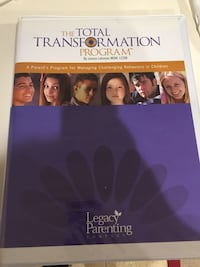 The Total Transformation Program by James Lehman