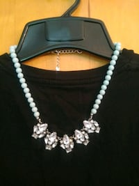 Baby Blue Necklace with Jewels Clackamas, 97015