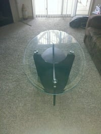 Glass coffee Table Charlotte, 28217