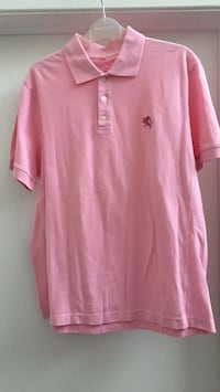 pink Polo by Ralph Lauren polo shirt Gatineau, J8T 5G2