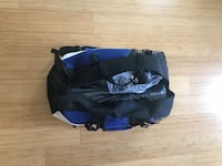 Taekwondo equipment in bag El Paso, 79938