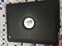 silver iPad with black Otterbox case Chesapeake, 23320