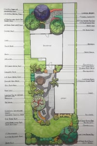 Landscape Design Oak Brook