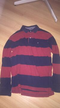 Long sleeve tommy hilifiger Surrey, V3T 3W2