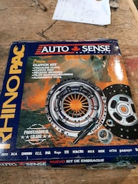 Clutch kit for GM Mission