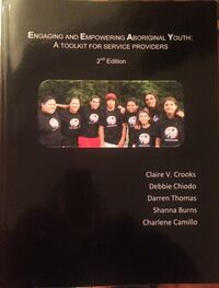 A toolkit for service providers book Vancouver, V6H 1S7
