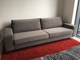 Bo Concept Indivi Sofa in like new condition!