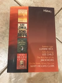 Lot of 3 Books Fort Myers, 33901