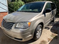2009 Chrysler Town & Country Charlotte