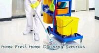 Home and commercial cleaning Calgary