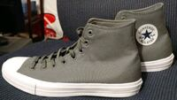 Souliers Converse All Star Chuck Taylor shoes Montreal, H4L 3M8
