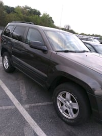 2006 Jeep Grand Cherokee 4x4 ???? Washington