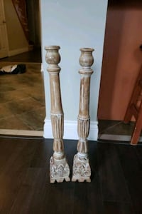 Candle holder Pickering